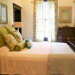 Evergreen second queen bedroom
