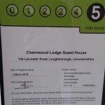 Charnwood Lodge Foto