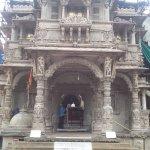 Photo de Hathee Singh Jain Temple