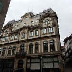 Hotel da Bolsa Foto