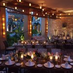 Rehearsal dinner in Oriente