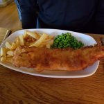 Friends Fish and Chips