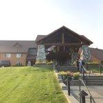 Photo of Talkeetna Alaskan Lodge