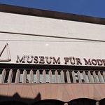 Photo of Museum of Modern Art (Museum fur Moderne Kunst)