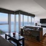 Three Bedroom Grand Suite