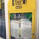Parrot club