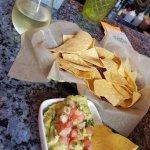 the BEST guacamole!