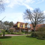 Romantik Hotel Aselager Mühle Foto