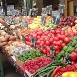 Naschmarkt (market)