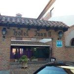 Photo of Hotel Juan II, Toro