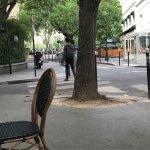 Photo de Beaurepaire Cafe