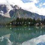 Photo of Emerald Lake Lodge