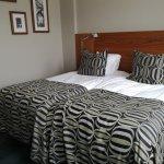 Photo de Apex Waterloo Place Hotel