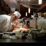 Foto de Blue Ribbon Sushi