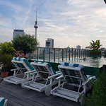 Soho House Berlin Foto