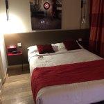 Photo of Hotel Tilsitt Etoile Paris
