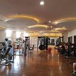 Photo de Radisson Blu Hotel Amritsar