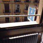Foto van Hotel Peninsular