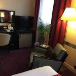 Holiday Inn Paris-Porte De Clichy Foto