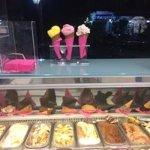 diine ice cream