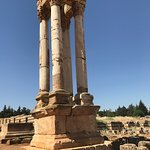 Memories from Byblos, Harissa, Baalbeck and Anjar