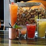 refreshing crack cocktails