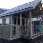 Foto de Yogi Bear's Jellystone Park™ Camp-Resort: Tower Park