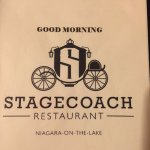 Foto de Stage Coach Family Restaurant