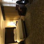 Nice and roomy executive king room