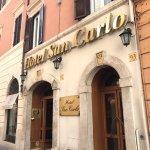 Foto de Hotel San Carlo