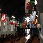Photo of Dublin International Youth Hostel