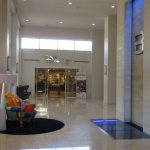 Hotel Lobby and Gift Shop