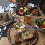 Photo of Plume Bakery & Coffee