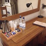 Foto de Nant Ddu Lodge Hotel & Spa