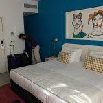 Internacional Design Hotel Foto