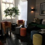 Photo de Internacional Design Hotel