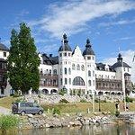 Photo of Grand Hotel Saltsjobaden