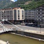 Foto de Hotel Magic Andorra
