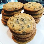 Chocolate chip cookies  - need we say more??