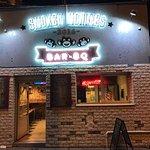 Foto de Smokey Monkies BBQ