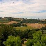 Photo de Il Castello di Rosceto