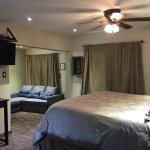2017 Remodeled -  Zen Cottage - Indoor Jacuzzi, King Bed, Gas Stove Fireplace, Walk-in Shower
