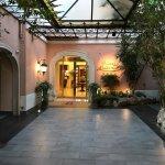 Hotel Palazzo Alabardieri Foto