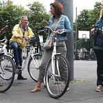 Photo of Antwerp by Bike