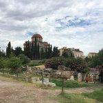 Photo of Kerameikos Cemetery