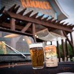 Crooked Hammock Brewery Restaurant and Backyard Beer Garden