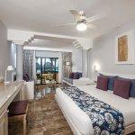 Habitación Junior Suite Frente al Mar - IBEROSTAR TUCÁN - Riviera Maya