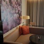 Austria Trend Hotel Savoyen Wien Foto