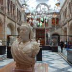 Foto de Kelvingrove Art Gallery and Museum