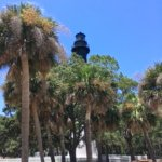 Hunting Island State Park Light House